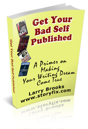 Get Your Bad Self Published