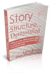 Story Structure Demystified