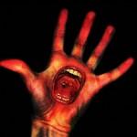hand-scream