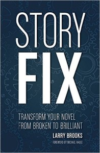 Story Fix cover jpeg