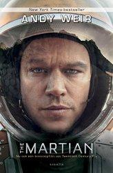 Martian book cover
